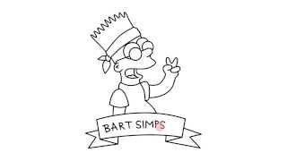 How to draw cartoons - Bart Simpson | Как нарисовать Барта Симпсона(How to draw cartoons - Bart Simpson, Как нарисовать мультик Барт Симпсон, Cómo dibujar una caricatura - Bart Simpson, Як намалювати Барта Сімпс..., 2014-12-04T23:34:51.000Z)