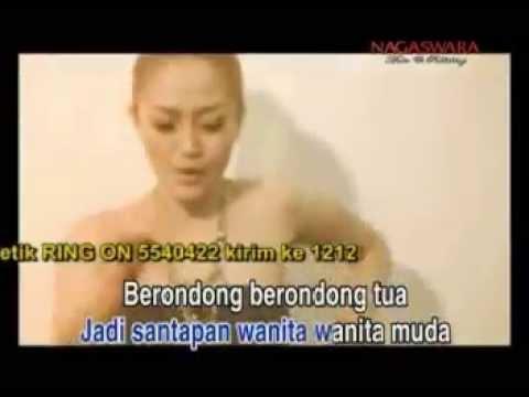 Berondong Tua - Siti Badriah