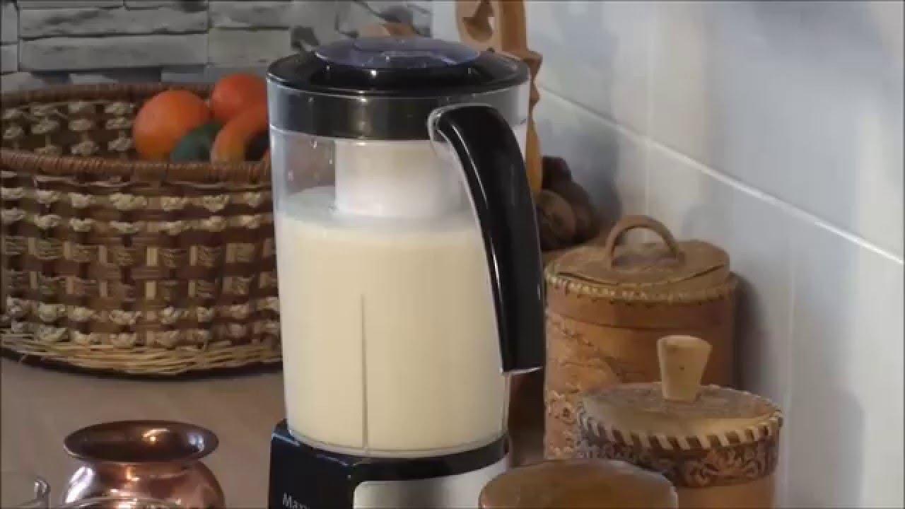 Как сделать кунжутное молоко фото 961