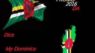 [Mas Domnik 2016] King Dice - My Dominica TradeHouse.Com - Dominica Calypso 2016