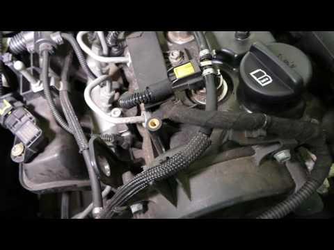 Opel Astra-J 1,7 CDTi 2010- Engine code A 17 DTL