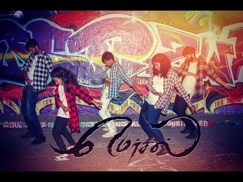 Mersal - Mersal Arasan | Vijay | Atlee | A R Rahman | Dance Cover | Ash Kutty Choreography