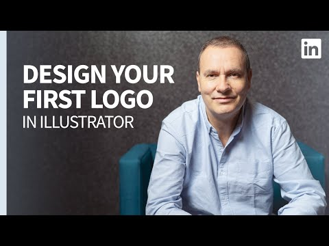 Illustrator Tutorial - Logo Design Fundamentals