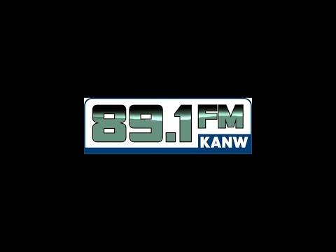 KANW 89.1 - NM Public Radio - Albuquerque, New Mexico - Legal ID - Tue, April 21, 2020 at 10:00 PM