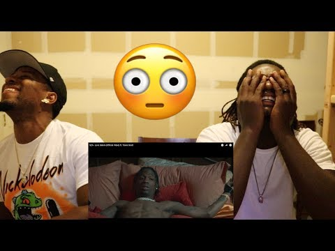 SZA - Love Galore (Official Video) ft. Travis Scott [REACTION]