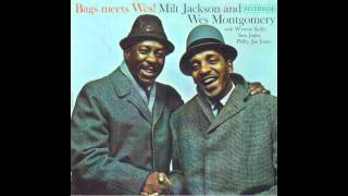Milt Jackson and Wes Montgomery - STABLEMATES