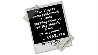 starlito fifty six freestyle