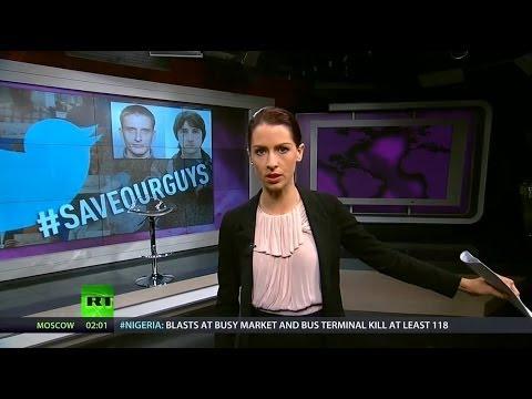 [386] Ukraine's Journalist Kidnapping Epidemic & Bilderberg 2014: Elite Plan Global Policy in Secret