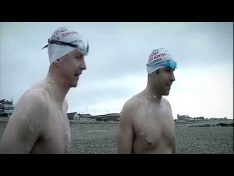 David Walliams'  Big Swim (the English Channel)