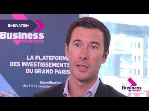 EPI à la CCI Business Grand Paris