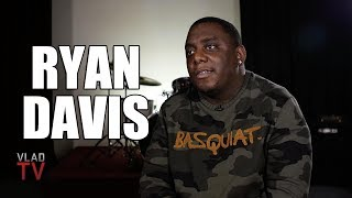 Ryan Davis on Loving T.I., Hates to Fact Check Him on 2Pac Comparison (Part 10)