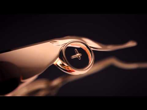 Video iPhone 5s champage gold   TV Ad   Metal Mastered