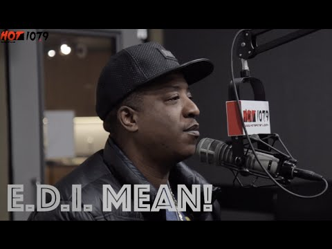 E.D.I. Mean Talks 2pac Biopic, Made Niggaz, All Eyez On Me 2