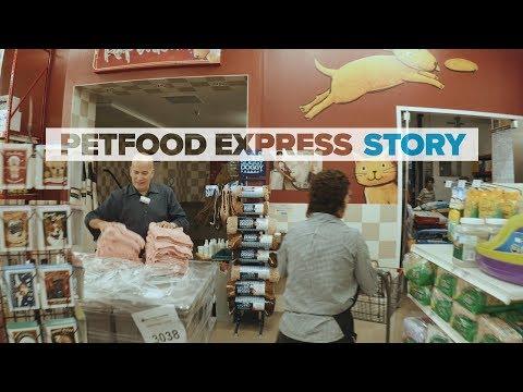 Arbinger Case Study: Petfood Express