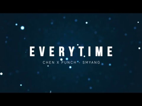 EXO 첸 (CHEN) - Everytime (태양의 후예 OST) - Piano Cover