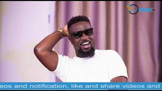 Year Of Return - Sarkodie ft. Coded(4x4) [Audio Slide]