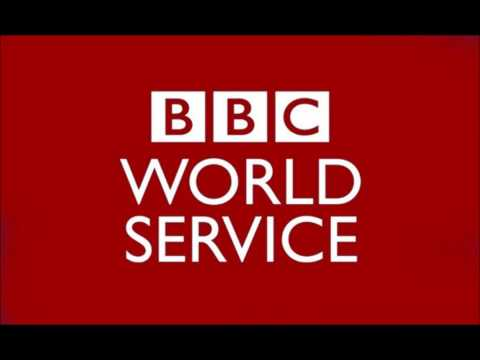 BBC World Service - Newsday interview with Peter Lloyd