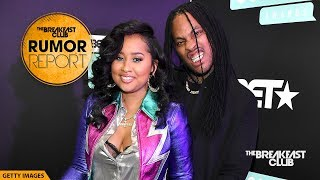 Find Out Why Waka Flocka Is Anti Prenups