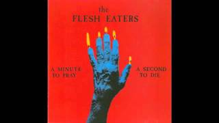 Flesh Eaters - Digging My Grave