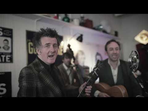 Folk Wedding Band Edinburgh - Next Episode Bluegrass Style