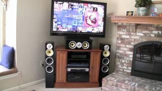 b cm8 speakers