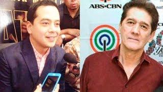 JOHN LLOYD CRUZ nagmamakaawa daw na bigyan ng trabaho sa ABS-CBN, pero dinedma na raw