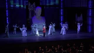 Verdi: Saper Vorreste- Un Ballo in Maschera / Hila Baggio