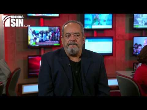 Alfonso comenta sobre la criminalidad: Nuestro pequeño paraíso se está convirtiendo en un infierno
