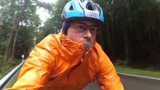 Екатеринбуржец проехал на велосипеде от Парижа до Владикавказа за 111 дней