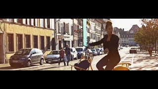 Gambar cover DAVID FEDERMANN - CHERRY TREE feat. MAEVA (Music Video)