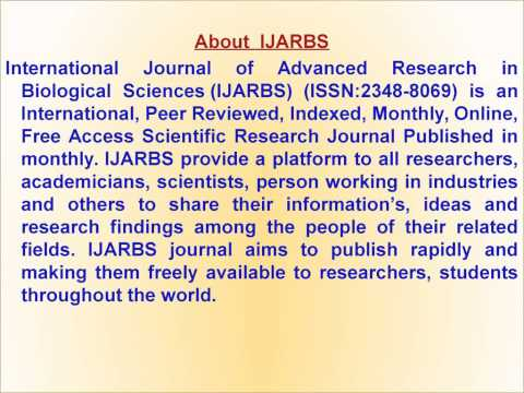 Best Journal for your research article/paper | Elsevier, Springer and IEEE