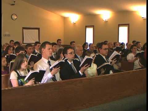 Nearer, Still Nearer - A Cappella Singing