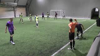 Полный матч Крылья Донбасса 4 1 Brothers United Турнир по мини футболу в Киеве