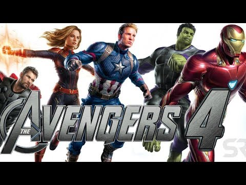 Avengers 4 Russo Bro's Q&A Update - Trailer Title & More Soon!
