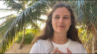 Breathwork Immersion Retreat Testimonials