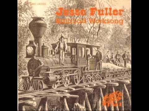 Jesse Fuller - Stagolee