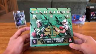 Back with 2018 Illusions Football!