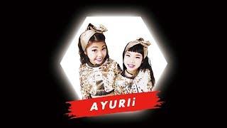 【STRAIGHT 〜HIGHEST DANCER CUP〜】AYURIi