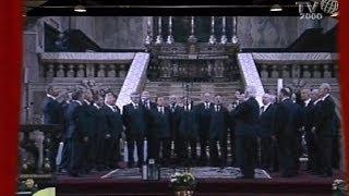 """""""La Canzone Di Noi"""" - Il Coro """"La Soldanella"""" Di Villa Carcina (BS)"""