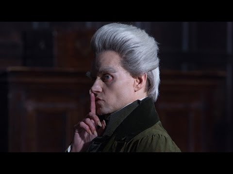 Jonathan Strange & Mr Norrell - Official Trailer - New BBC One Fantasy Drama from YouTube · Duration:  1 minutes 1 seconds