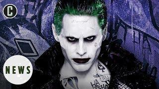 Jared Leto's Joker Getting Own Movie