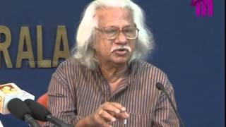 Adoor Gopalakrishnan on International Film Festival of Kerala | IFFK Controversy