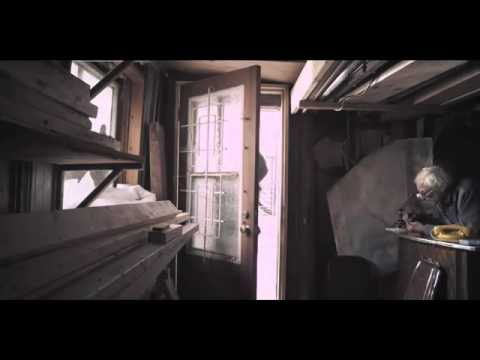 Vidéoclip officiel Alfa Rococo - Chasser le Malheur