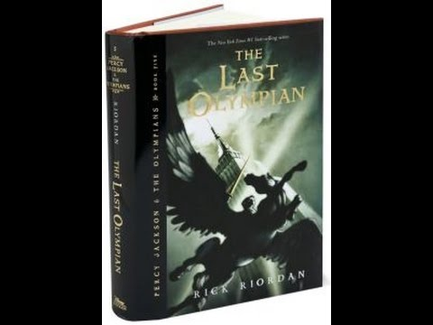 Percy Jackson And The Last Olympian Book Pdf