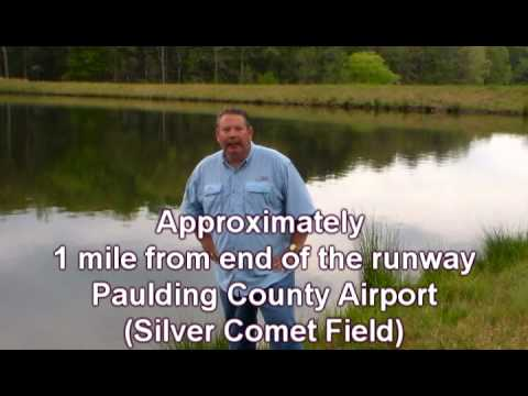 Paulding County, you decide....