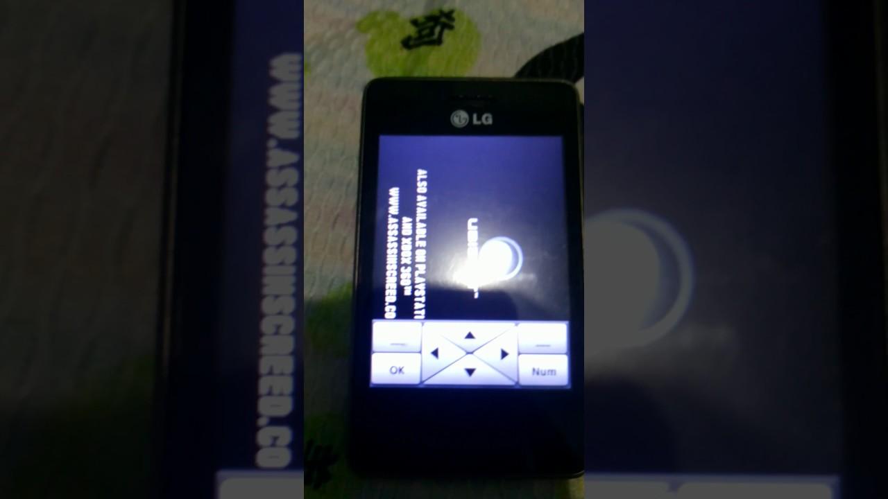 JOGOS TELEFONE BAIXAR T375 O PARA LG
