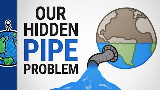 The Secret Global Sewer System