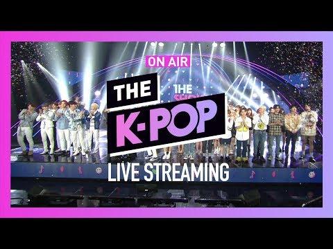 The K-POP : 24/7