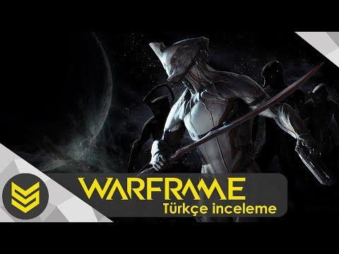 Warframe: OYNANIR MI ? | Detaylı İnceleme Videosu thumbnail