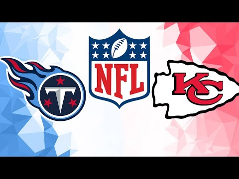 This was my video take on the Titans/Chiefs